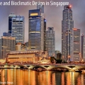 Sustainable and Bioclimatic Design in Singapore