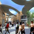 Temporal Integration | China Town SingaporeDesign