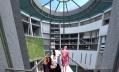 Mundaneum of Sustainability | M.Sc. graduation design |Brussels