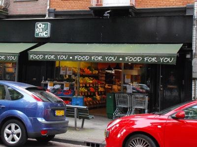 Organic als Merk - Weet u eigenlijk wat de winkelier hieronder verstaat?